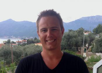 Daniel Bigenius